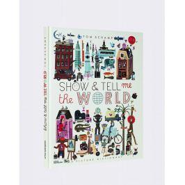 Gestalten Show & Tell Me The World