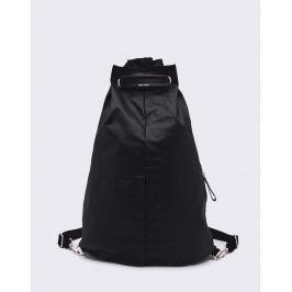 QWSTION Simple Bag Organic Jet Black