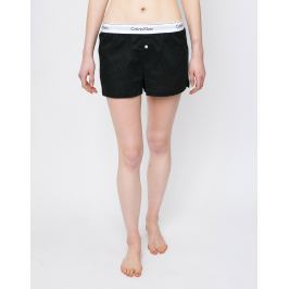 Calvin Klein SLEEP SHORT Black L
