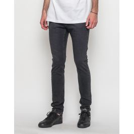 Mud Jeans Slim Lassen Stone Black W34/L32