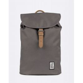 The Pack Society Small Backpack Solid Charcoal