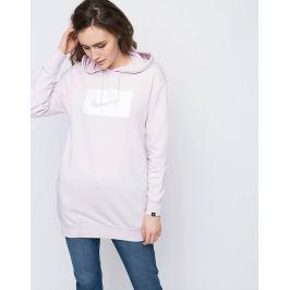 Nike Sportswear Swoosh Barely Rose / White M