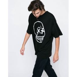 Cheap Monday Squad Black XL