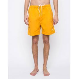 Stussy Stock Water orange L