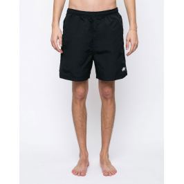 Stussy Stock Water Black L