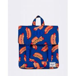 Herschel Supply Survey Kids Surf the Web Hot Dogs/Surf the Web Rubber