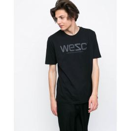 wesc T-shirt Black M