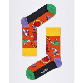 Happy Socks The Beatles Monsters BEA01-2000 36-40