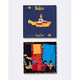 Happy Socks The Beatles Socks Box Set XBEA08-6000 36-40