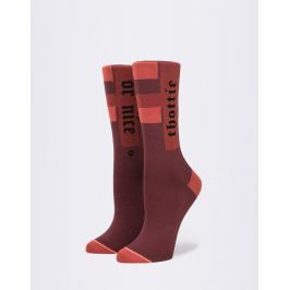 Stance The Thottie Wine 35-37