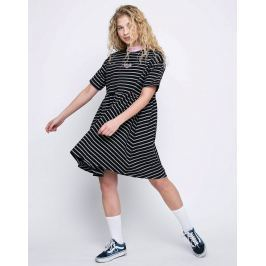 Lazy Oaf Tiny Stripe Sally stripe M