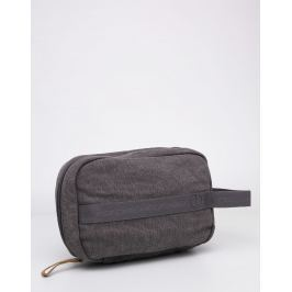 QWSTION Toiletry Kit Washed Grey