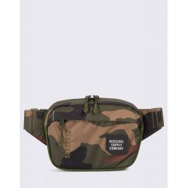 Herschel Supply Tour Small Woodland Camo
