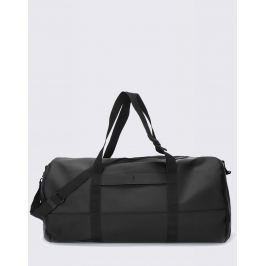 Rains Travel Duffel 01 Black