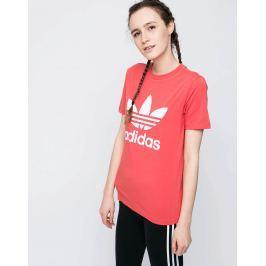 Adidas Originals Trefoil Trace Scarlet/White 40