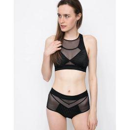 Calvin Klein UNLINED BRALETTE Black L