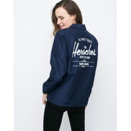 Herschel Supply Voyage Peacoat/White Classic Logo L