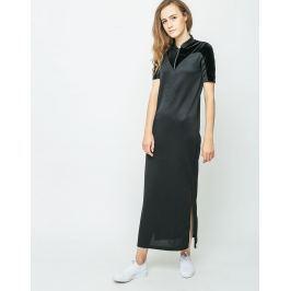 Adidas Originals VV Long Tee Dress Black 36