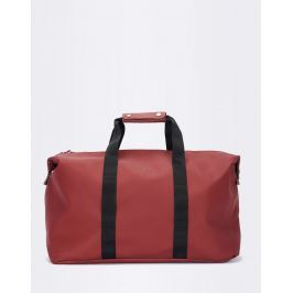 Rains Weekend Bag 20 Scarlet