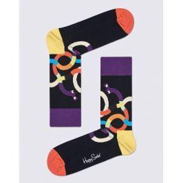 Happy Socks Weiner Dog WEI01-9000 36-40