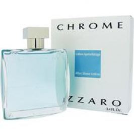 Azzaro Chrome After Shave ( voda po holení ) 100 ml