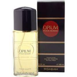 Yves Saint Laurent Opium pour Homme pánská toaletní voda 50 ml