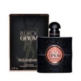 YVES SAINT LAURENT Black Opium dámská parfémovaná voda 90 ml