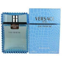 Versace Man Eau Fraiche After Shave ( voda po holení ) 100 ml