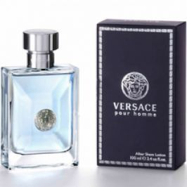 Versace Versace Pour Homme After Shave ( voda po holení ) 100 ml
