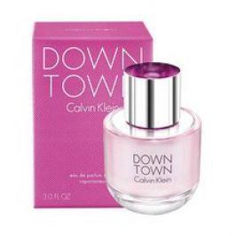 Calvin Klein Downtown dámská parfémovaná voda 50 ml