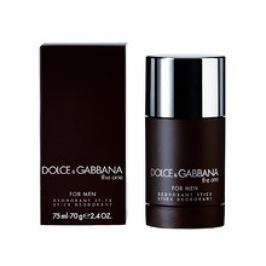 DOLCE GABBANA The One for Men Deostick 75 ml