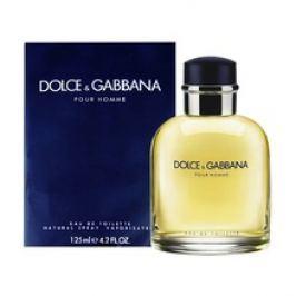 Dolce Gabbana Pour Homme pánská toaletní voda ( exkluzivní velké balení )  200 ml