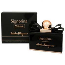 SALVATORE FERRAGAMO Signorina Misteriosa dámská parfémovaná voda 100 ml