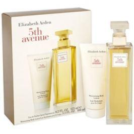 Elizabeth Arden 5th Avenue Dárková sada dámská parfémovaná voda 125 ml a tělové mléko 5th Avenue 100 ml