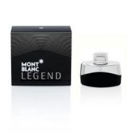 MONT BLANC Legend pánská toaletní voda ( kapesní balení )  30 ml