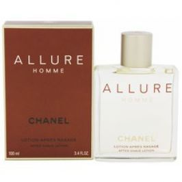 CHANEL Allure Homme After Shave ( voda po holení ) 100 ml