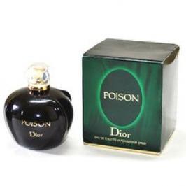 DIOR Poison dámská toaletní voda 100 ml