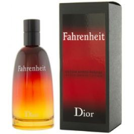DIOR Fahrenheit After Shave  ( voda po holení ) 50 ml