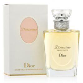 Dior Diorissimo dámská toaletní voda 100 ml