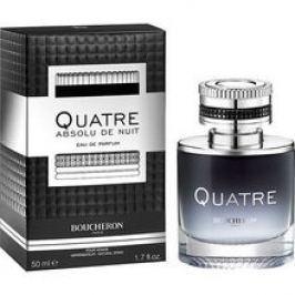 Boucheron Quatre Absolue de Nuit Pour Homme pánská parfémovaná voda 50 ml