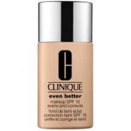 Clinique Even Better Makeup SPF 15 - Projasňujicí make-up 30 ml  - 17 Nutty