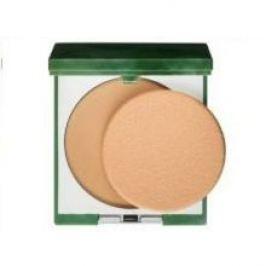 Clinique Stay Matte Powder - Kompaktní pudr 7,6 g  - 17 Stay Golden