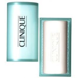 Clinique Anti-Blemish Solutions Cleansing Bar For Face a Body - Čisticí mýdlo na obličej a tělo 150 ml