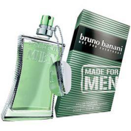 Bruno Banani Made for Men pánská toaletní voda 30 ml