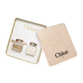 Chloe Chloé Dárková sada dámská parfémovaná voda 50 ml a tělové mléko Chloé 100 ml