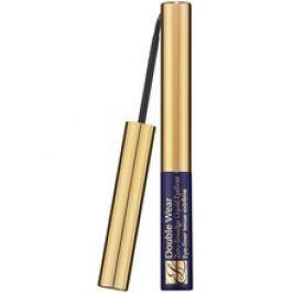 Estee Lauder Double Wear Zero Smudge Liquid Eyeliner - Tekuté oční linky 3 ml  - 01 Black