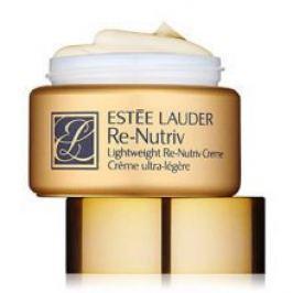 Estee Lauder Re-Nutriv Lightweight Creme - Protivráskový a vyhlazující krém 50 ml