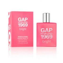 Gap Established 1969 Bright dámská toaletní voda  30 ml