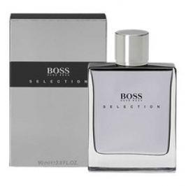 Hugo Boss Boss Selection pánská toaletní voda 90 ml