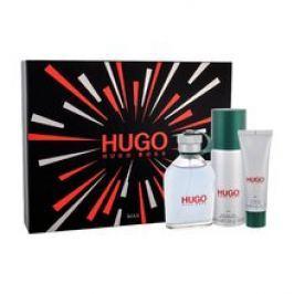 Hugo Boss Hugo Dárková sada pánská toaletní voda 125 ml, deospray Hugo 150 ml a sprchový gel Hugo 50 ml